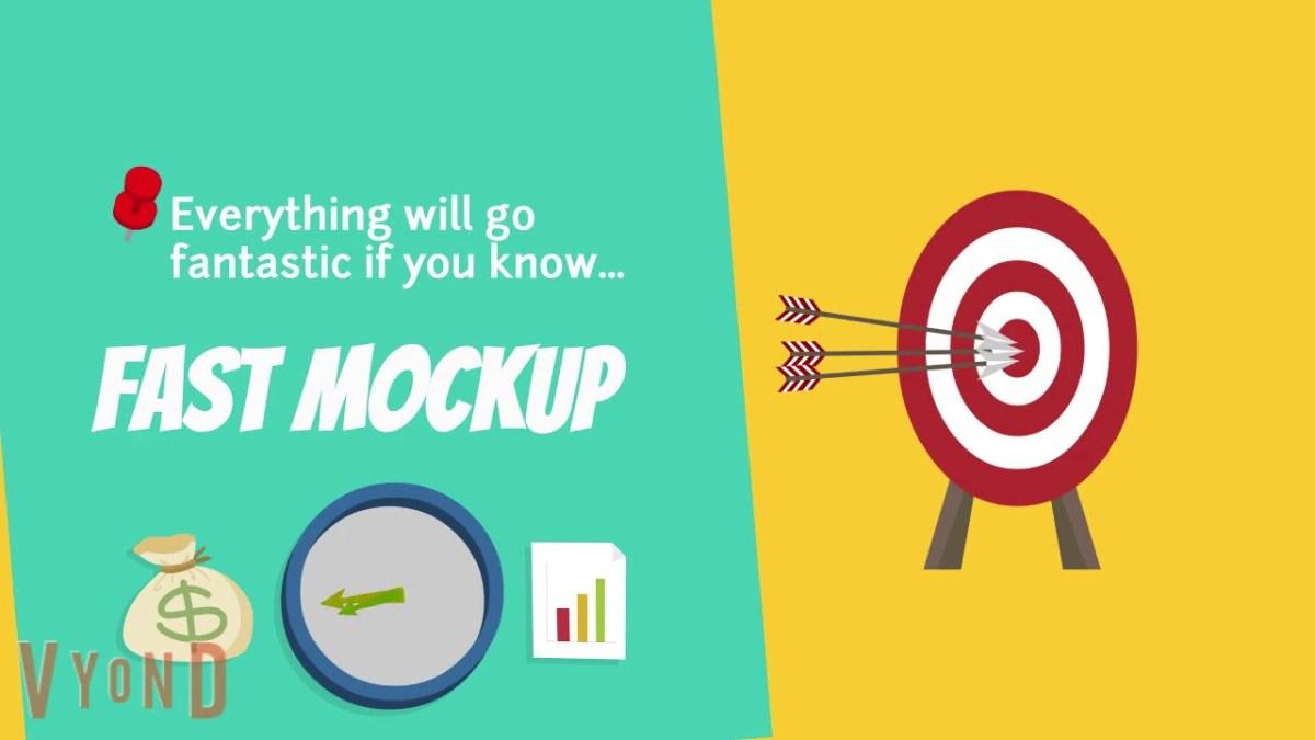 Fast Mockup by Build Smart App