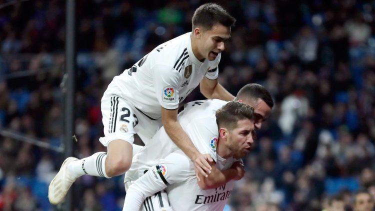 Badai Cedera Menimpa Klub Pesepakbola Real Madrid