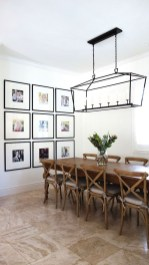 Adorable Family Dining Room Decorating Ideas 13