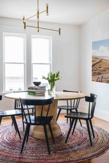 Adorable Family Dining Room Decorating Ideas 27