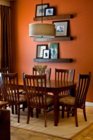 Adorable Family Dining Room Decorating Ideas 37
