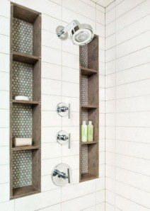 Adorable Master Bathroom Shower Remodel Ideas 48