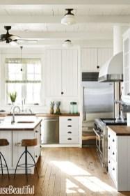 Adorable Rustic Farmhouse Kitchen Design Ideas 14