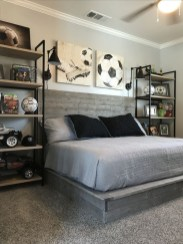 Awesome Bedroom Decorating Ideas For Teen 14
