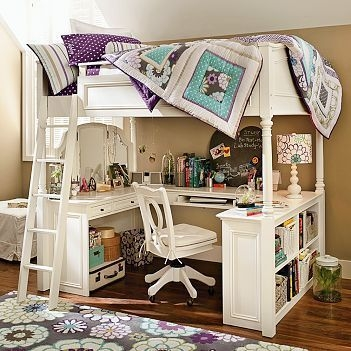 Awesome Bedroom Decorating Ideas For Teen 46