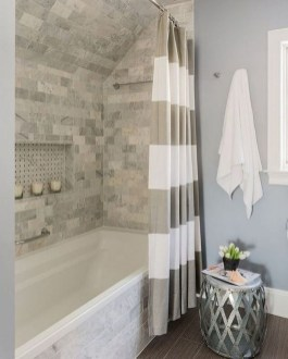 Beautiful Bathroom Shower Remodel Ideas 01