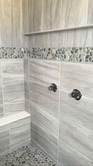 Beautiful Bathroom Shower Remodel Ideas 12