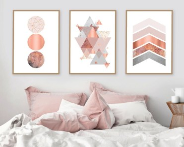 Beautiful Diy Wall Decor Ideas For Any Room 04