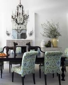 Best Ideas For Moroccan Dining Room Décor 25