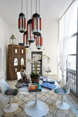 Best Ideas For Moroccan Dining Room Décor 31