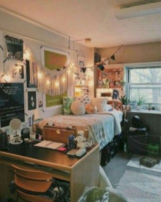 Brilliant Diy College Apartment Decoration Ideas On A Budget 06