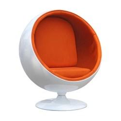 Cozy Ball Chair Design Ideas 07
