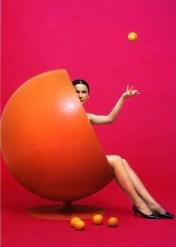 Cozy Ball Chair Design Ideas 22