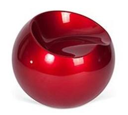 Cozy Ball Chair Design Ideas 30