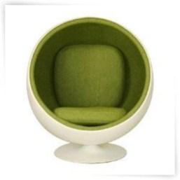 Cozy Ball Chair Design Ideas 31