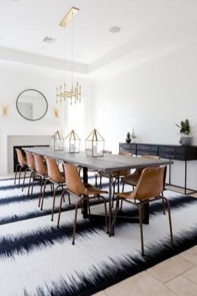 Cozy Bohemian Living Room Design Ideas 25