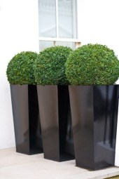 Cozy Decorative Garden Planters Design Ideas 40