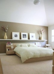 Cozy Minimalist Bedroom Design Trends Ideas 05