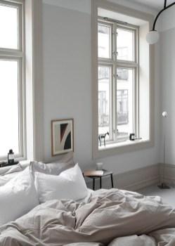 Cozy Minimalist Bedroom Design Trends Ideas 08
