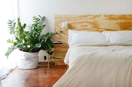 Cozy Minimalist Bedroom Design Trends Ideas 15