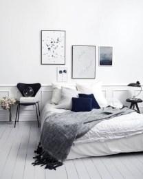 Cozy Minimalist Bedroom Design Trends Ideas 18