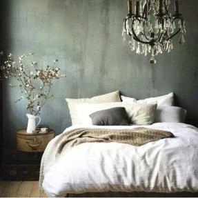 Cozy Minimalist Bedroom Design Trends Ideas 28