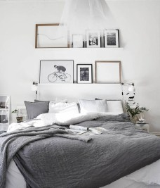Cozy Minimalist Bedroom Design Trends Ideas 43