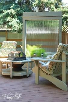 Creative DIY Patio Gardens Ideas On A Budget 07