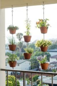 Creative DIY Patio Gardens Ideas On A Budget 13