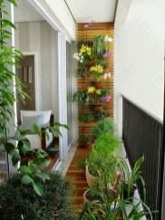 Creative Diy Small Apartment Balcony Garden Ideas 10