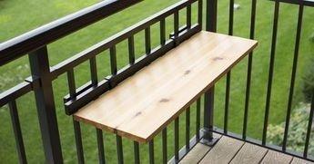 Creative Diy Small Apartment Balcony Garden Ideas 23