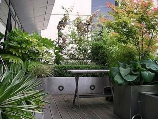 Creative Diy Small Apartment Balcony Garden Ideas 25