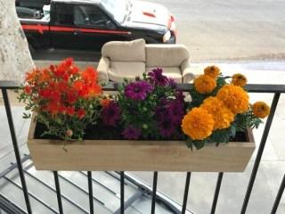 Creative Diy Small Apartment Balcony Garden Ideas 27