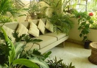 Creative Diy Small Apartment Balcony Garden Ideas 31