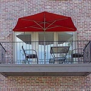 Creative Diy Small Apartment Balcony Garden Ideas 39