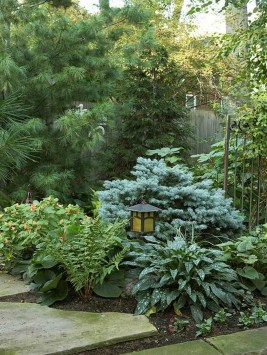 Easy And Low Maintenance Front Yard Landscaping Ideas 25