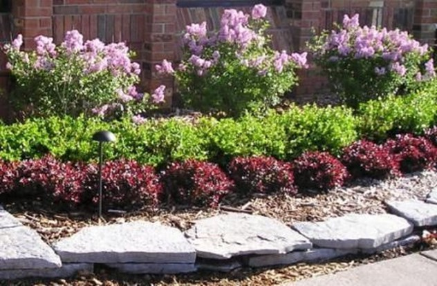 Easy And Low Maintenance Front Yard Landscaping Ideas 30