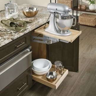 Elegant And Modern Kitchen Cabinet Design Ideas 06