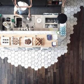 Fabulous Floor Tiles Designs Ideas For Living Room 10