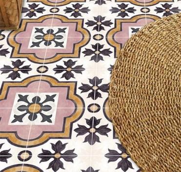 Fabulous Floor Tiles Designs Ideas For Living Room 14