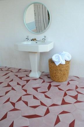 Fabulous Floor Tiles Designs Ideas For Living Room 33