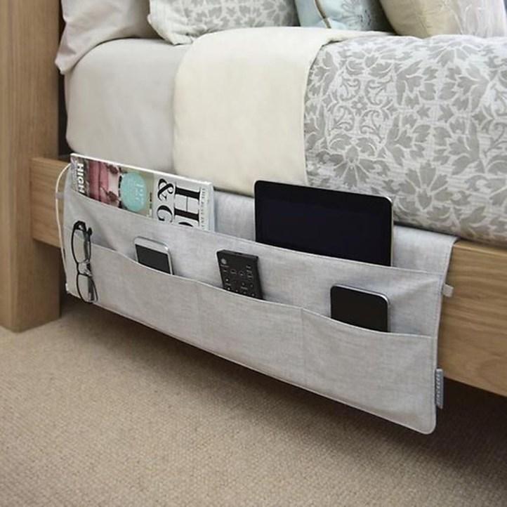Genius Dorm Room Space Saving Storage Ideas 01