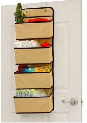 Genius Dorm Room Space Saving Storage Ideas 20