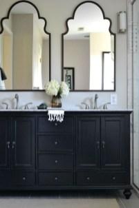 Gorgeous Bathroom Vanity Mirror Design Ideas 01