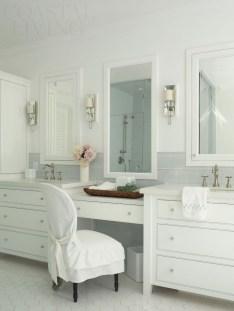 Gorgeous Bathroom Vanity Mirror Design Ideas 33