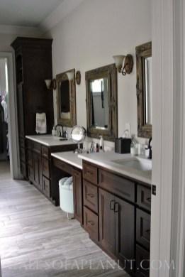 Gorgeous Bathroom Vanity Mirror Design Ideas 39