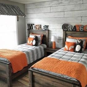 Gorgeous Bedroom Design Decor Ideas For Kids 14