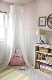 Gorgeous Bedroom Design Decor Ideas For Kids 17