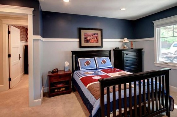 Gorgeous Bedroom Design Decor Ideas For Kids 28