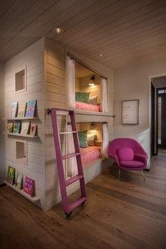 Gorgeous Bedroom Design Decor Ideas For Kids 29